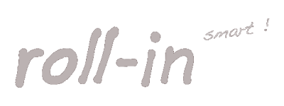 Roll In Logo